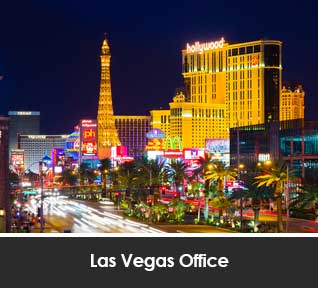 HeyGoTo Marketing, Social Media & SEO Office #1 in Las Vegas