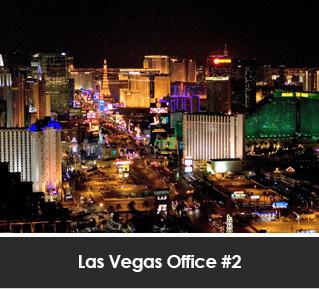 HeyGoTo Marketing, Social Media & SEO Office #2 in Las Vegas