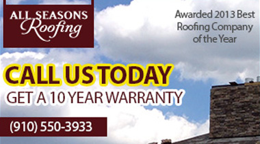 All Seasons Roofing Ads Heygoto Marketing Amp Conversions
