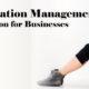 Online Reputation Management: Improve Reputation for Businesses