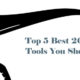 Top 5 Best 2016 SEO Tools You Should Be Using